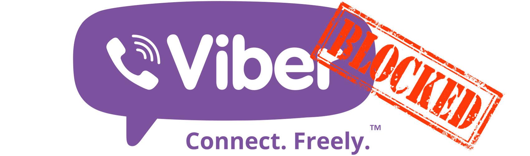 Блокируем Viber при помощи MikroTik
