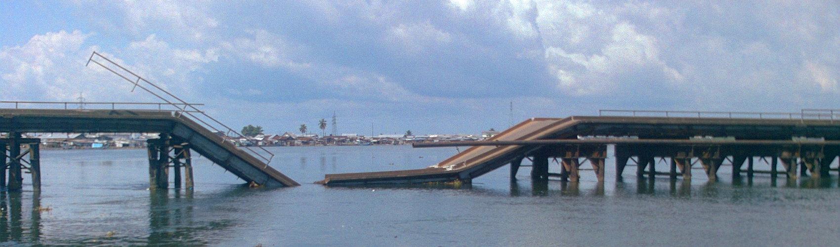 Мосты в MikroTik RouterOS (Bridge bugs)