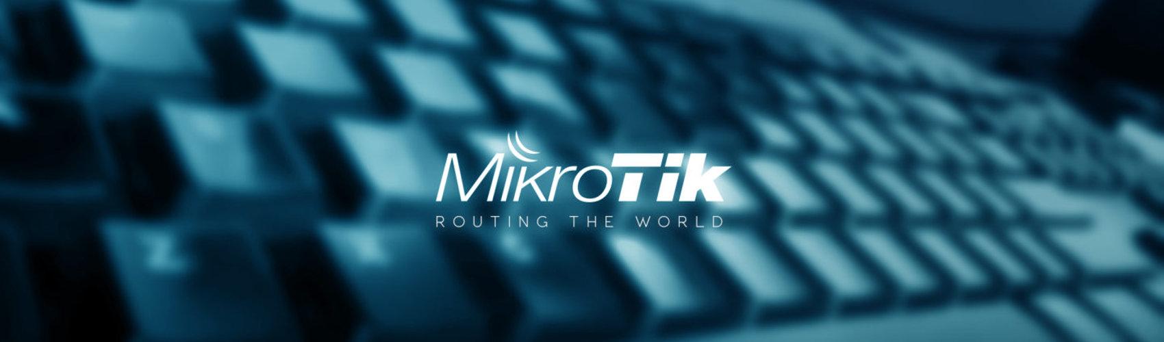 Библиотека функций для MikroTik RouterOS