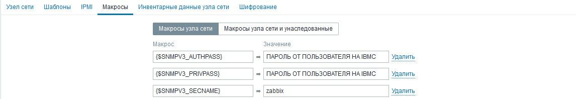 zabbix huawei ibmc