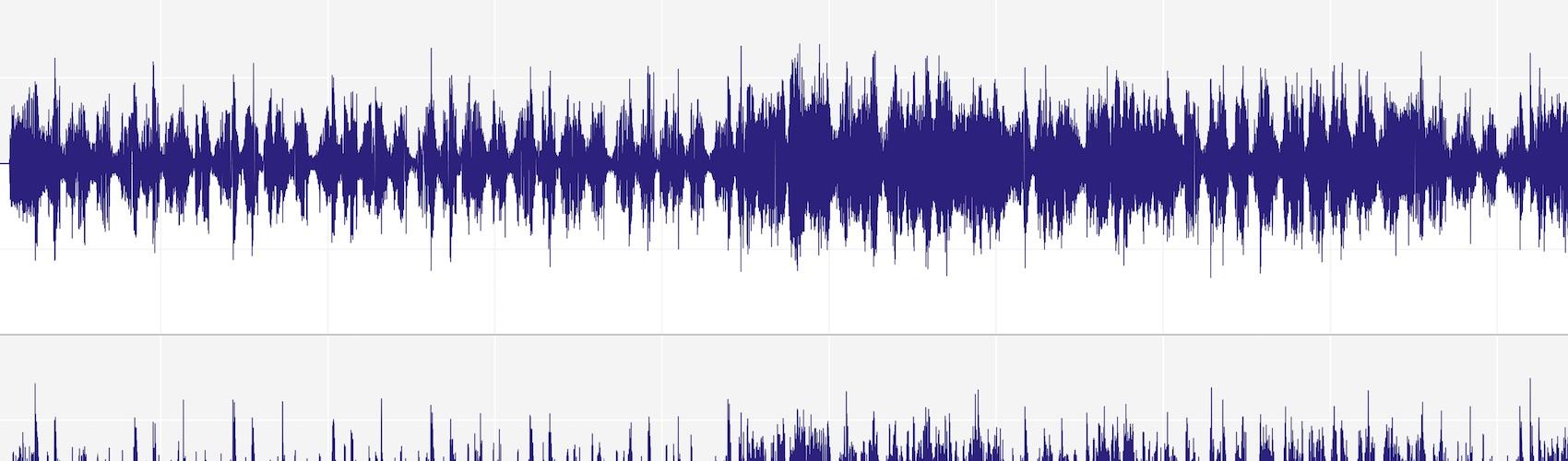 Mid/Side Decder/Encoder своими руками. Часть 1